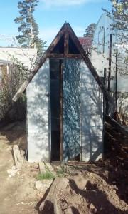 Строительство домов из дерева под ключ