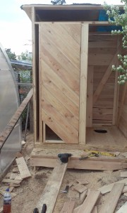 Строительство из дерева под ключ