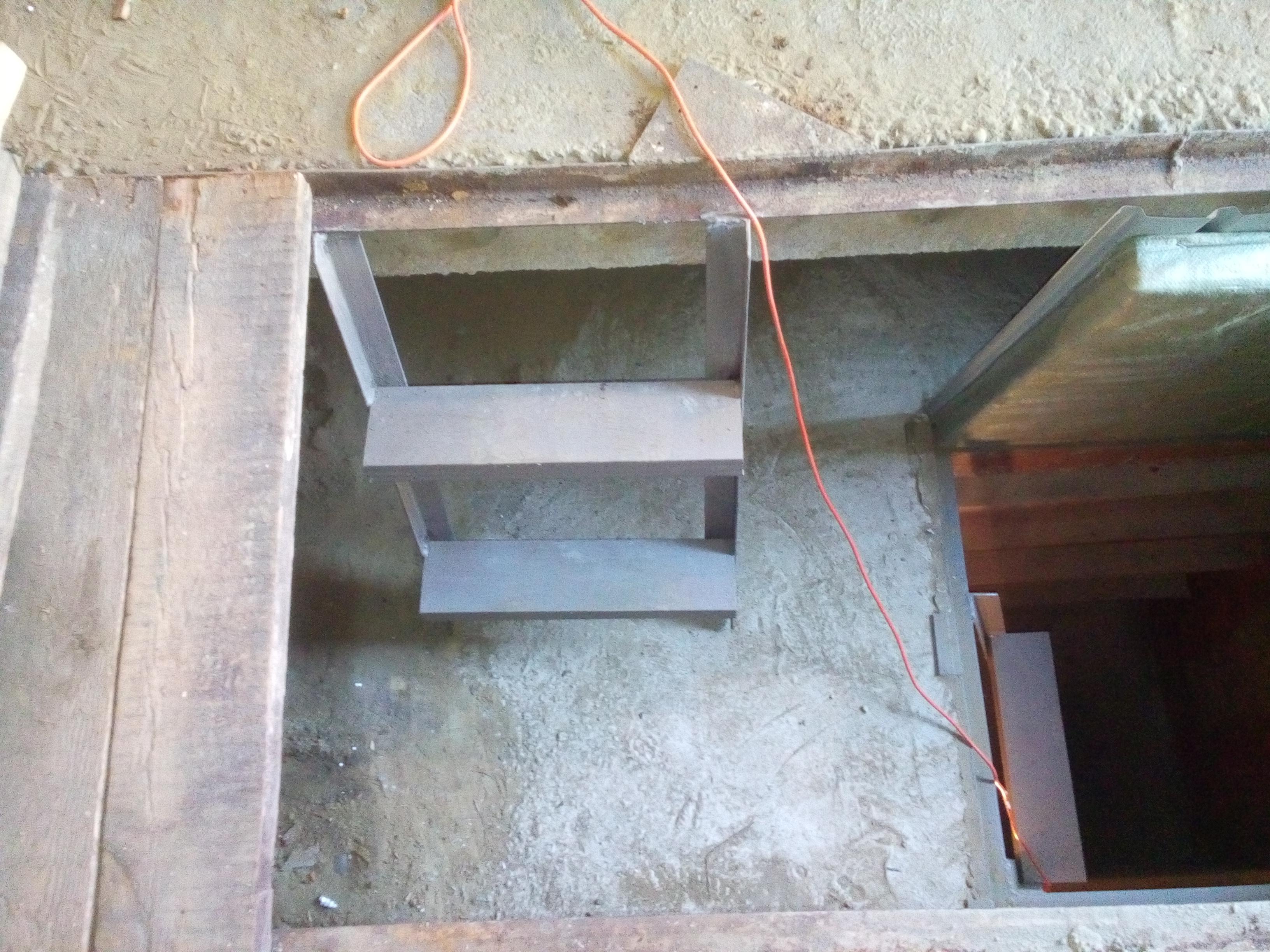 Строительство подвала под ключ