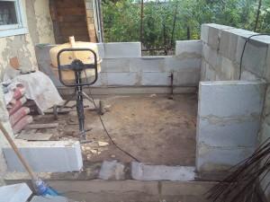 Строительство загородного дома из газобетона под ключ