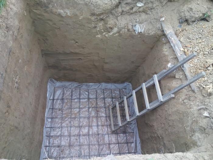 подвал Иркутск Ангарск
