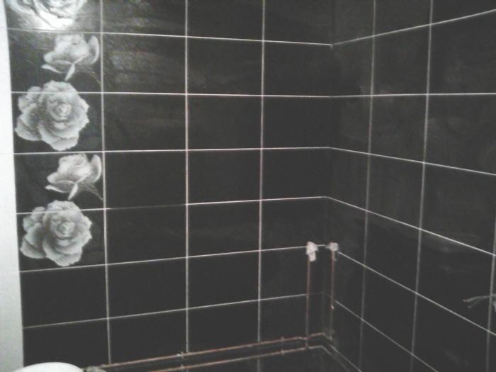 ремонт ванной,плиточные работы