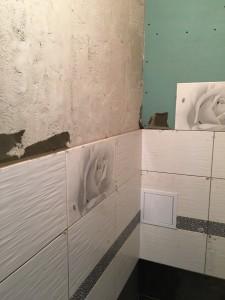 Ремонт туалета и ванной комнаты под ключ
