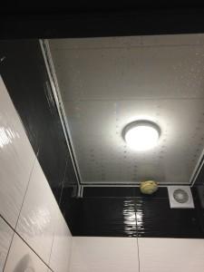 Ремонт туалета в квартире