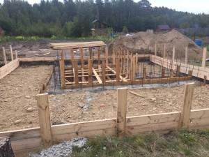 Строительство подвалов под ключ