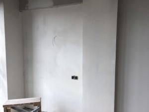 Правильная шпаклевка стен