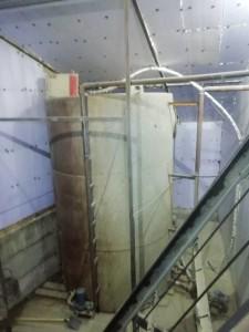 Производство строительного бетона