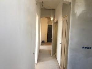 Начало ремонта квартиры